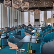 arena hotell malmö restaurang